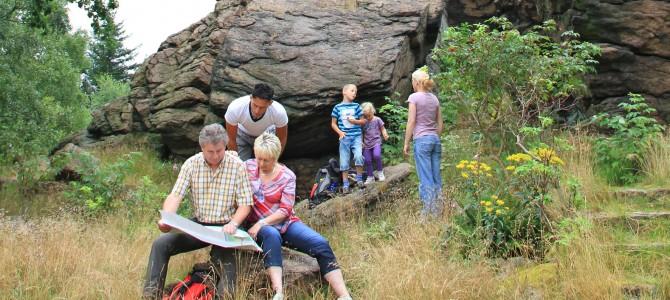 Bad Harzburg – Im Wanderschritt die Natur erleben