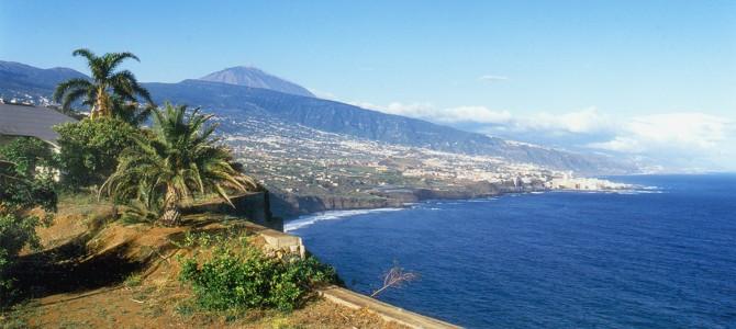 Teneriffa – Ein Vulkan zum Wohlfühlen