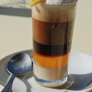 Barraquito – spanischer Kaffeegenuss für Kaffeegenießer