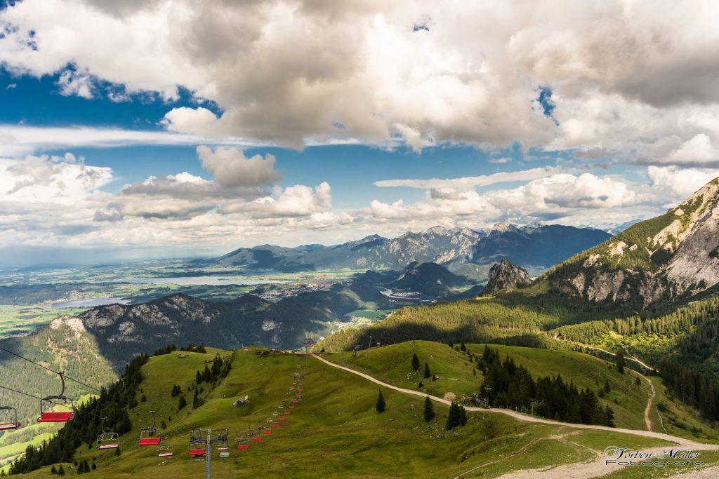 ausblick breitenberg